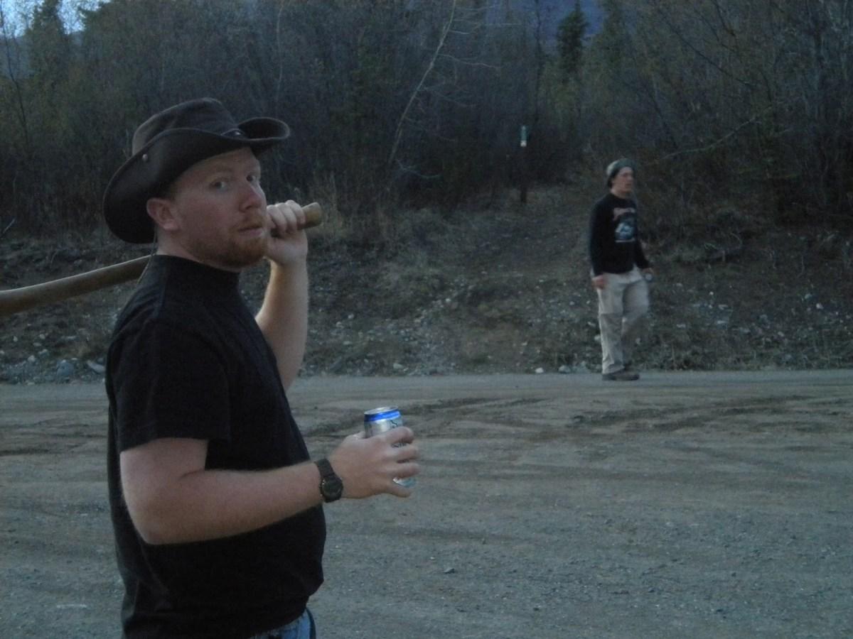 Photos from the Alaskan Series