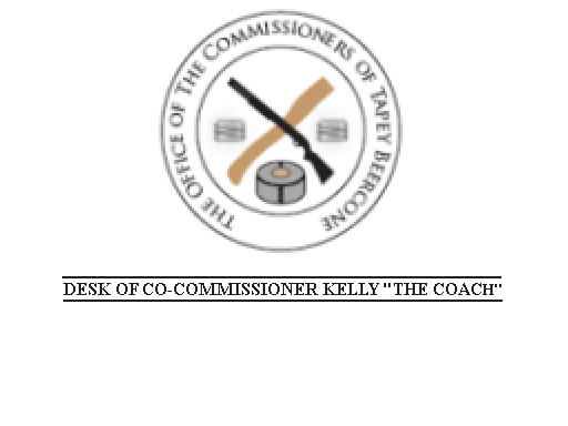 Commissioner Memo: Memo Summarizing Agenda for Upcoming Rules Review