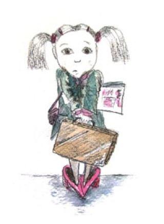 Little Miss Wobble - Tap Into Your Success