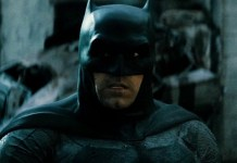 ben affleck Filme O Batman