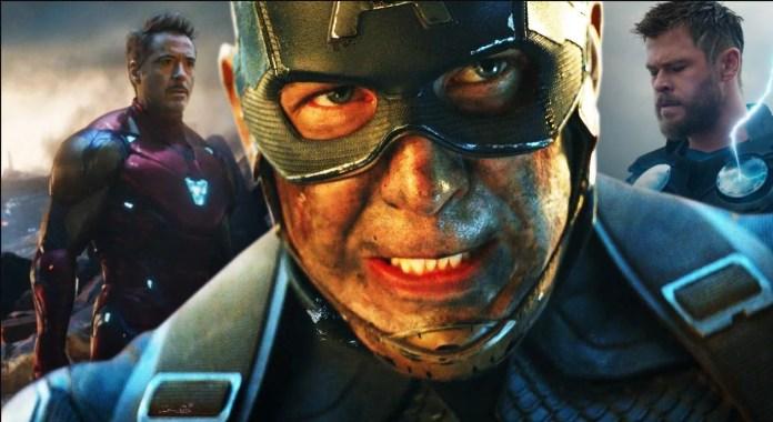 Fã supostamente espancado por estragar o filme de Os Vingadores 4 Ultimato