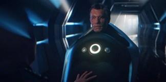 Novo Episodio de Star Trek Discovery Mostra com Pike Ficou Ferido na Série Original
