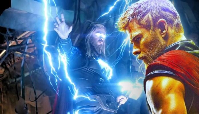 5 diferenças de Thor Ragnarok para o novo Thor 4