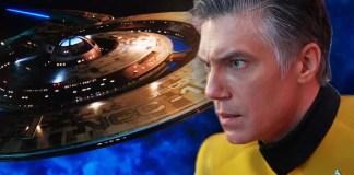 Star Trek: Discovery se tornou o mais popular programa de Streaming do mundo