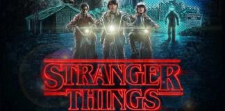 Stranger Things LEGO ganha primeiro teaser com famosa cena da série