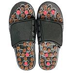 Chaussures acupression Tai Chi Bagua