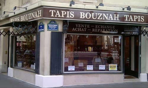https www tapis bouznah fr