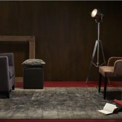 tapis style loft design et moderne