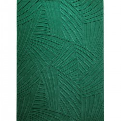 tapis 200 x 200 cm tapis carre design