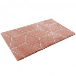 tapis de salle de bain moderne et