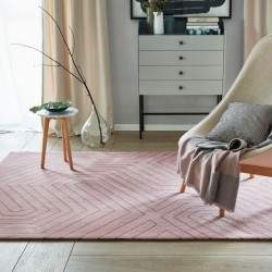 https www tapis chic com tapis esprit home 3973 tapis salon moderne raban rose esprit home html