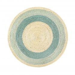 https www tapis chic com 490 tapis rond vert