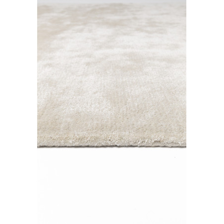 tapis moderne traces blanc casse tapis chic