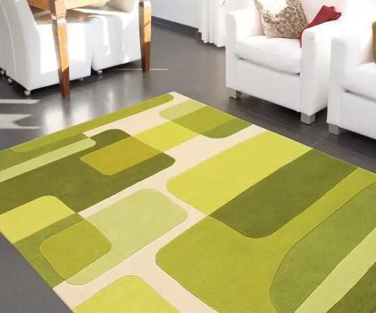 tapis design pop art