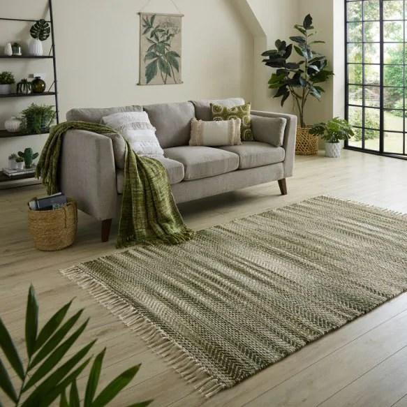 5 tapis naturels pour une decoration
