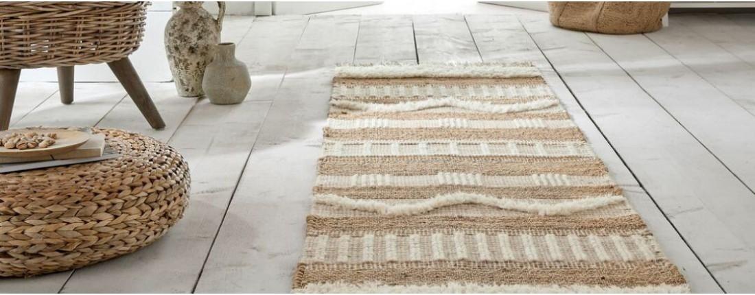 tapis de couloir long de qualite et