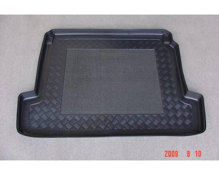tapis de coffre pour renault megane ii 4 portes a partir de 10 2003