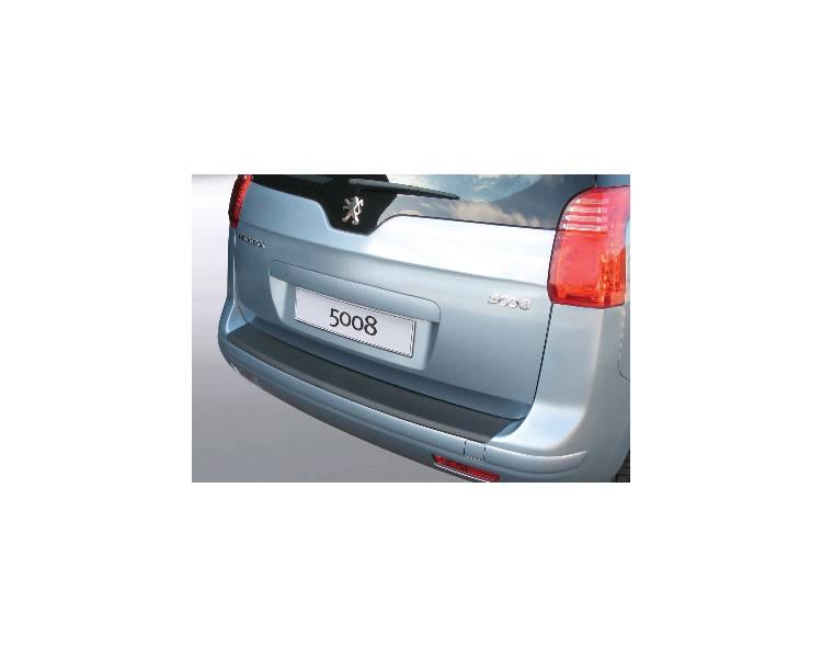 protection de coffre pour peugeot 5008 5 portes a partir du 09 2009