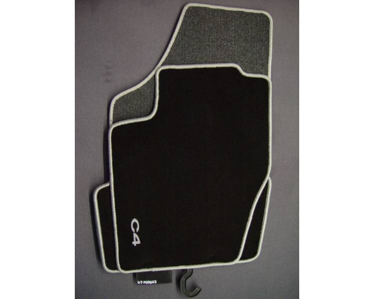 car carpet for citroen c4