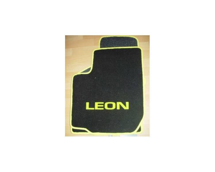 autoteppiche fur seat leon 1p ab 2005