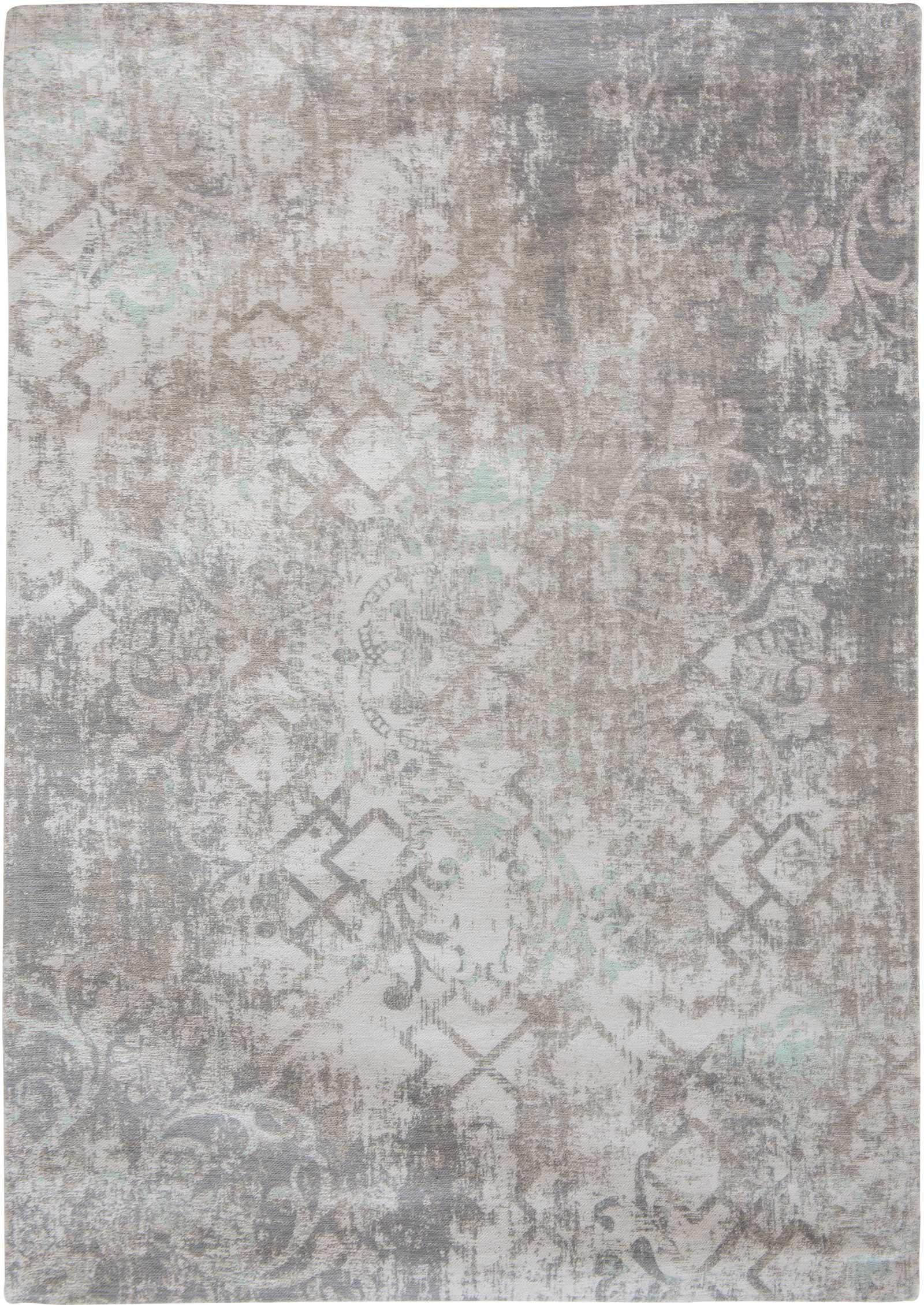louis de poortere tapis fading world sherbet 8547 babylon design