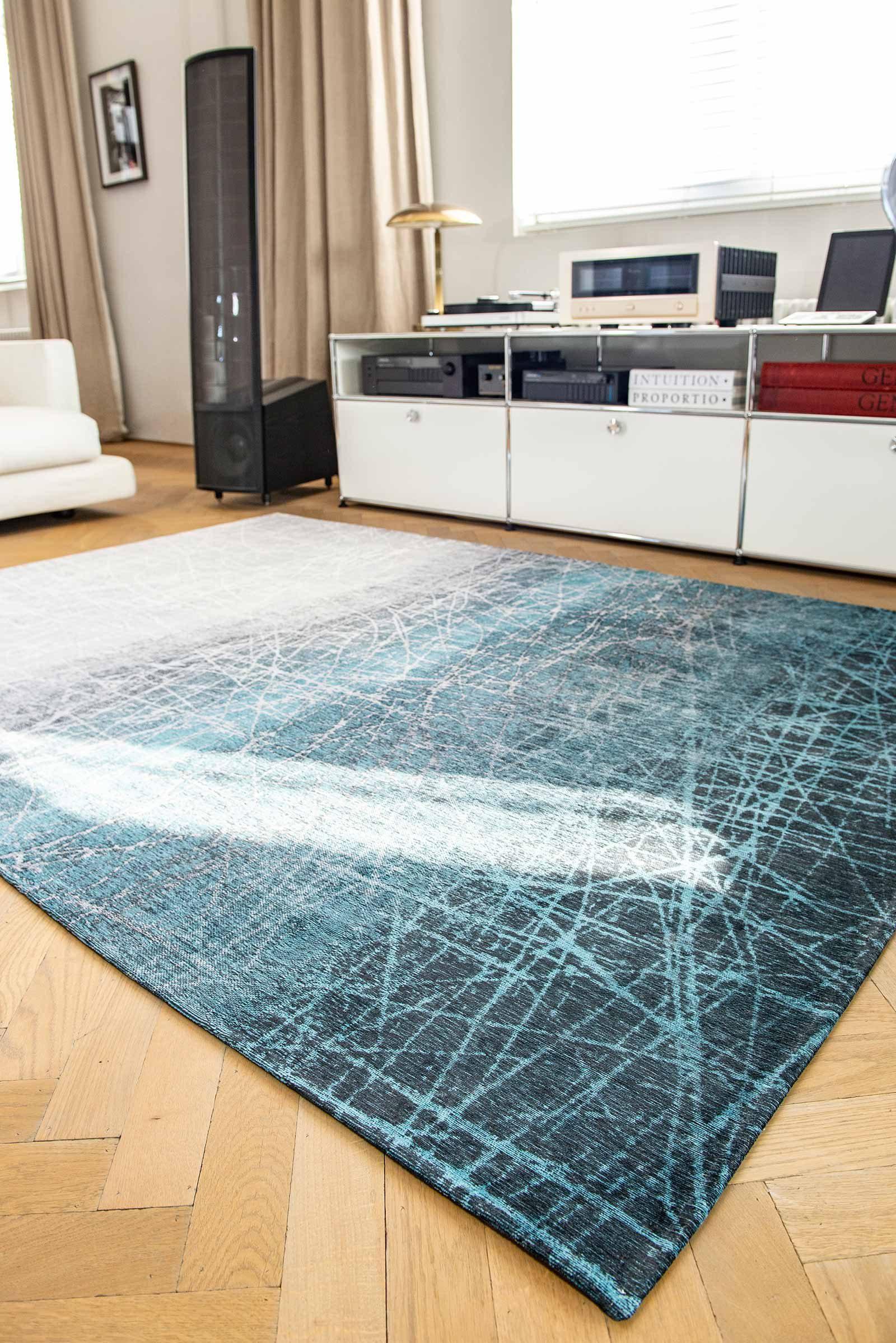 louis de poortere tapis mad men polar vortex 8877 fahrenheit design
