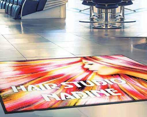 paillasson personnalise 120 x 85 cm logo publicitaire