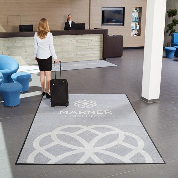 tapis anti salissure tapispub