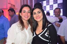 Rafaela Castro e Luísa Moreira