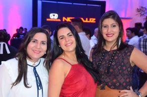 Silvana Torres Sarita Furtado e Vanessa Micheles