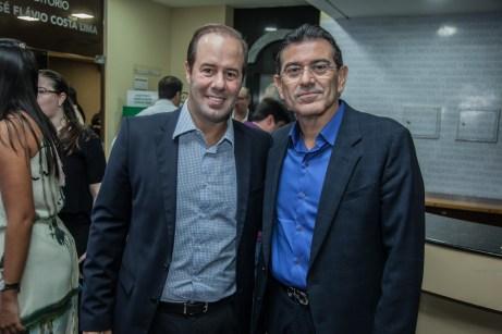 Cesar Ribeiro e Alexandre Pereira (2)