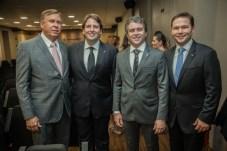 Jose, Daniel Simoes, Ronaldo Barbosa e Fabio Albuquerque (2)