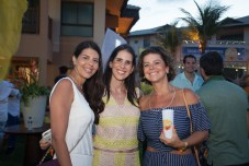 Juliana e Mariana Fiuza, Ana Cristina Wolf