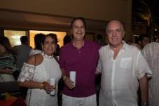 Liana e Pedro Fiuza, Fernando Esteves