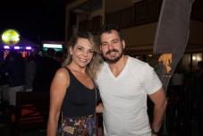 Lilian Porto e Miguel Dias Filho