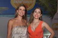 Suzana Fiuza e Rejane Belchior