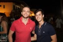 Thiago Cardoso e Matheus Dantas