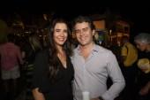 Vivian Otoch e Ronaldo Barbosa