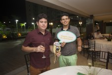 Fernando e Matheus Fernandes