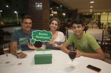 Sandro Braun, Erbenia e Sandro Braun Filho