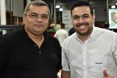 Fernando Avila e Jeferson Goes
