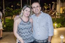 Raquel e Igor Garcia