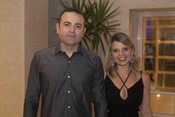 Salatião e Sarah Rebouças