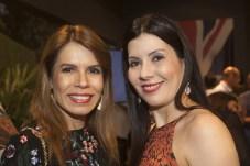 Mayra Silva e Lia Linhares_