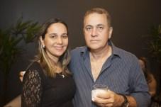 Renata e Maximino Castelo_