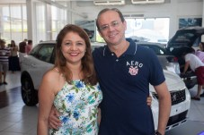 Adriana e Cesar Teixeira