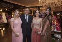 Angelita, Raimundo e Roberta Philomeno, Beatriz Braga