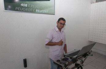 DJ Stuart