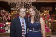 Francisco de Assis e Joyce Angelica