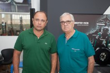 Geovane Gomes e Hermano Barros